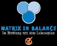 MIB - Im Einklang mit dem Lebensplan - Logo